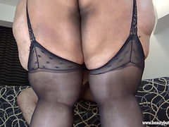 Ruby Mexican Thick BBW Huge Legs