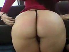 Ass Bus