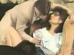 Christy Canyon in classic xxx clip