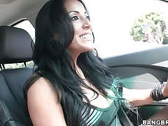 Big titted MILF Kiara Marie (Bang Bros » MILF Soup)