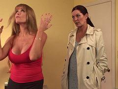 Matures Magdalene & Darla Love Lesbian