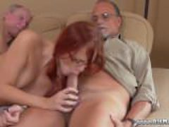 Teen amateur patron's sister fuck first time Frannkie A...