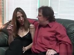 Kinky Bitch Gets Punished By A Dick