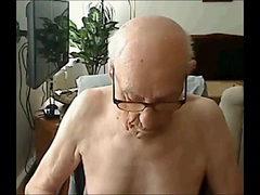 grandpa oldtimer