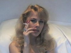 Mistress Marilyn - Smoking 6