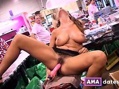 Porn exhibition act 2