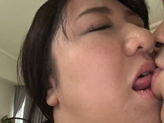 Chubby Mature Asian Wife With Big Tits Fucked