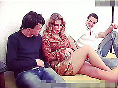 Drunk russian group sex 12