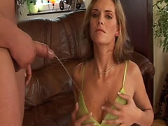 Skinny Teens First Extreme Anal Boss Lesson