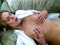 Super hot classic 80's porn featuring John Leslie