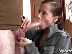 Blackmailed into a hot cheating fuck