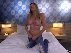 2nd Adult Video For Milf