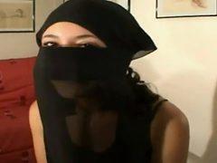 Fatima - virgin student
