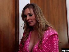Tanya Tate, Abby Cross, And Jillian Janson Arent The Mo...