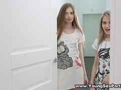 Young Sex Parties - Herda Wisky - Adel Bye - A better u...