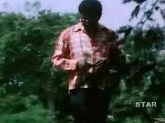 Classic Indian Mallu movie Bikhira Jawani naked boobs m...