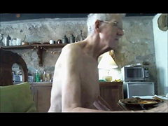 grandpa Pablo