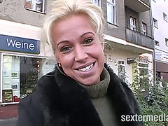 Sexy German Jenny Full Hd