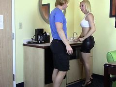 Clip4Sale Amateur Taboo Mommy Goes From Mean to Robot t...
