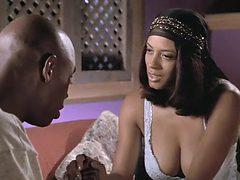 Cynda Williams - Caught Up (1998)