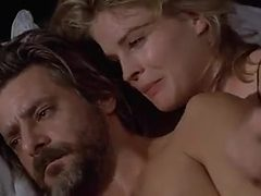 Candice bergen. Lilli carati - a night full of rain