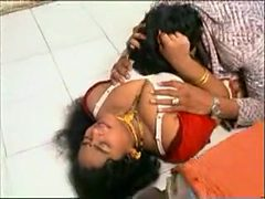 Big Boob Mallu Aunty Enjoyed By Lover - B Grade Movie S...