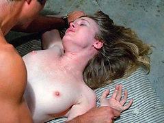 Camille Keaton Nude Sex Scene On ScandalPlanet.Com