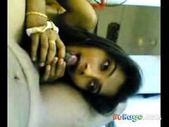 very beautiful malaysian indian girl fucked hard