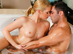 Abby Cross & Damon Dice in Smoked Out For Cheating - Nu...
