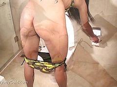 New: Toilet Ass Training