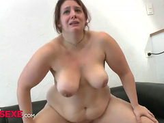 Bbw French Threesome