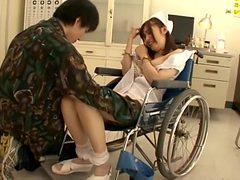 Incredible Japanese model Kotomi Asakura, Riko Tanabe i...