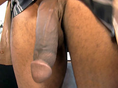 Faye Runaway Takes Black Dick Next To Dad