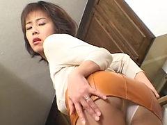 Yukie-san, Erotische Körper Charmant Sexy Frau