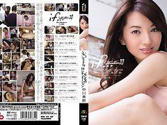 Hottest Japanese slut Hitomi Hayama in Amazing stocking...
