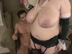 Bbw Maid Alix