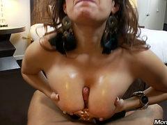 36yo Milf's 1st Adult Video