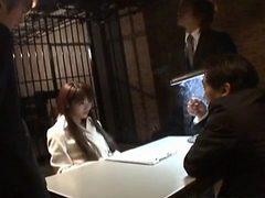 Megumi Morita Fucks Herself With Cucumber And Gets Vibr...
