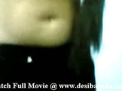 Indian Desi Girl First Time Naked