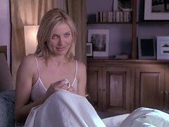 Vanilla Sky (2001) Cameron Diaz